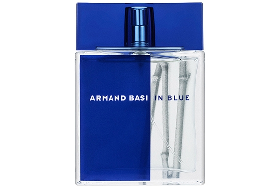 Armand Basi In Blue - Туалетная вода (тестер)