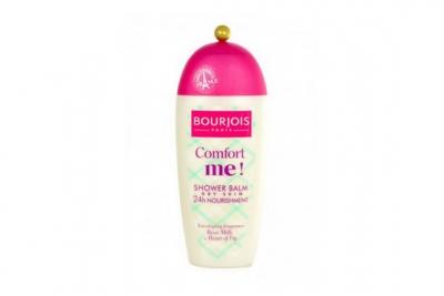 Гель для душа - Bourjois Comfort Me