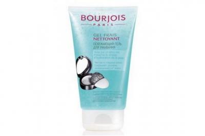 Гель для лица освежающий для всех типов кожи - Bourjois Gel Frais Nettoyant