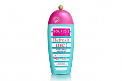 Гель для душа - Bourjois Refresh Me