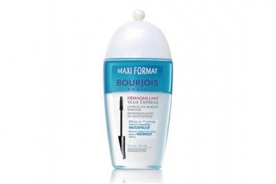 Средство для снятия водостойкого макияжа с глаз - Bourjois Demaquillant Yeux Express