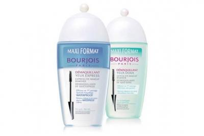 Средство для снятия макияжа с глаз - Bourjois Demaquillant Yeux Doux