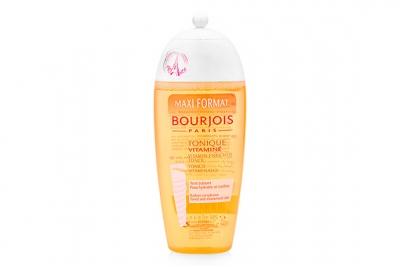 Тоник витаминный для всех типов кожи - Bourjois Tonique Vitamine