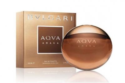 Bvlgari Aqva Amara - Туалетная вода