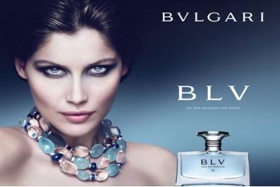 Bvlgari BLV Eau de Parfum II - Парфюмированная вода