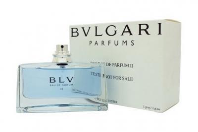 Bvlgari BLV Eau de Parfum II - Парфюмированная вода (тестер)
