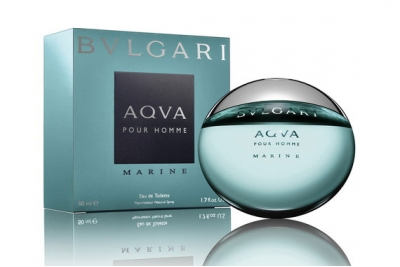 Bvlgari Aqva Pour Homme Marine - Туалетная вода