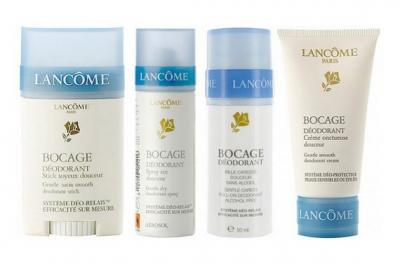 Lancome Bocage Deodorant Cream - Дезодорирующий крем