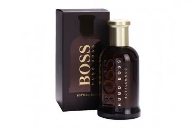 Hugo Boss Boss Bottled Oud - Парфюмированная вода