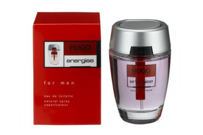 Hugo Boss Hugo Energise - Туалетная вода