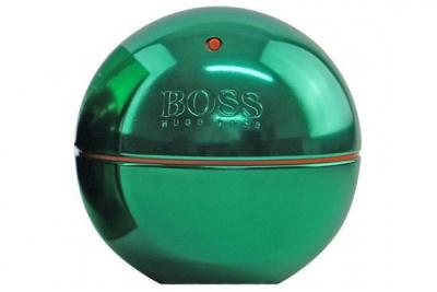 Hugo Boss Boss In Motion Green - Туалетная вода