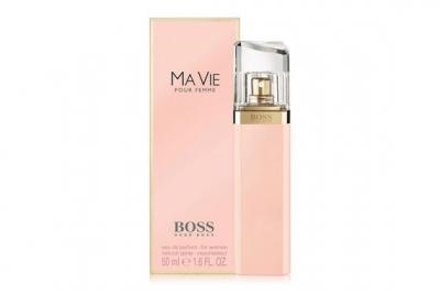 Hugo Boss Boss Ma Vie Pour Femme - Парфюмированная Вода