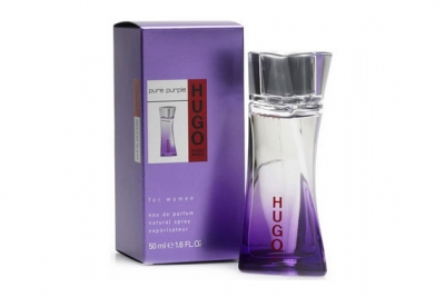 Hugo Boss Hugo Pure Purple - Парфюмированная вода