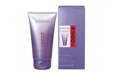 Hugo Boss Hugo Pure Purple - Лосьон для тела