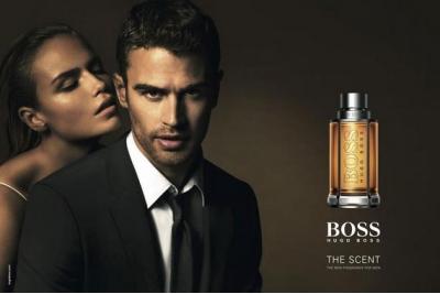 Hugo Boss The Scent - Дезодорант-стик