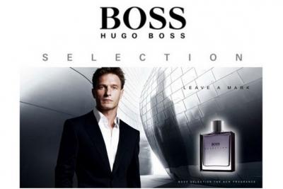Hugo Boss Boss Selection - Туалетная вода (тестер)