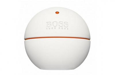 Hugo Boss Boss In Motion White - Туалетная вода