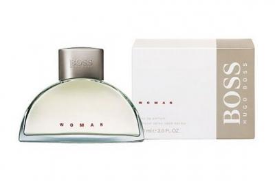 Hugo Boss Boss Woman - Парфюмированная вода
