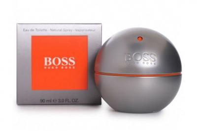 Hugo Boss Boss In Motion - Туалетная вода