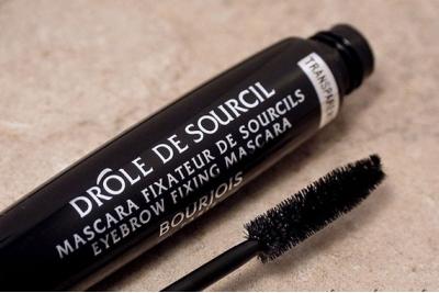 Bourjois Drole De Sourcil - Тушь для бровей