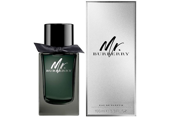 Burberry Mr. Burberry - Парфюмированная вода