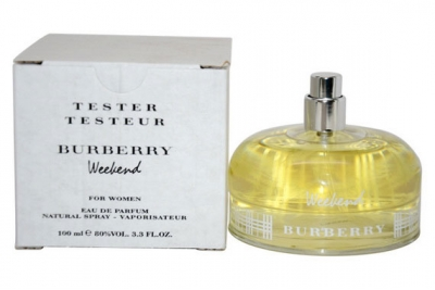 Burberry Weekend for women - Парфюмированная вода (тестер)