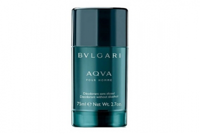 Bvlgari Aqva Pour Homme - Дезодорант стик