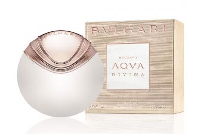 Bvlgari Aqva Divina - Туалетная вода