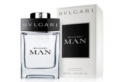 Bvlgari Man - Туалетная вода