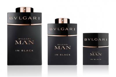 Bvlgari Man In Black - Бальзам после бритья