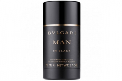 Bvlgari Man In Black - Дезодорант-стик