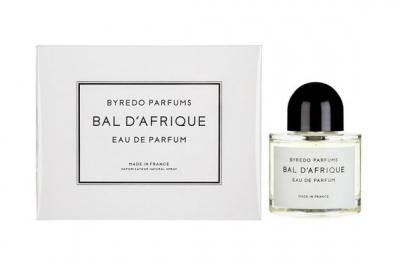 Byredo Bal D'Afrique - Парфюмированная вода