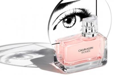 Calvin Klein Women - Парфюмированная вода (тестер)