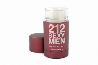 Carolina Herrera 212 Sexy Men - Дезодорант-стик