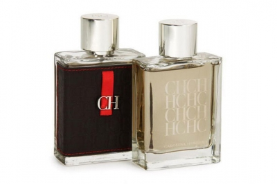 Carolina Herrera CH Men - Набор (edt 100ml + ash/lot 100ml)