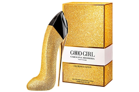 Carolina Herrera Good Girl Glorious Gold - Парфюмированая вода