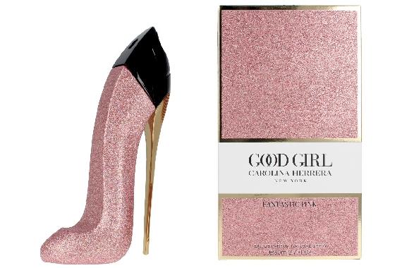 Carolina Herrera Good Girl Fantastic Pink - Парфюмированная вода