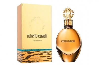 Roberto Cavalli Roberto Cavalli - Парфюмированная вода