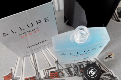 Chanel Allure Homme Sport - Лосьон после бритья