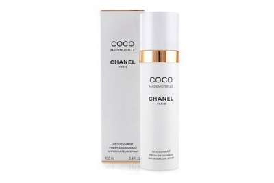 Chanel Coco Mademoiselle - Дезодорант