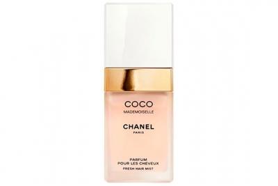 Chanel Coco Mademoiselle Hair Mist - Дымка для волос