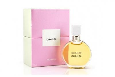 Chanel Chance - Духи