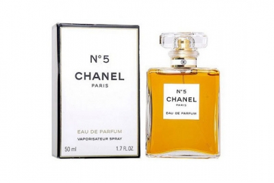 Chanel N5 - Парфюмированная вода