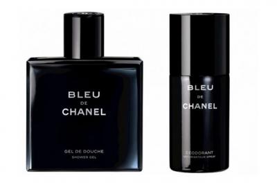 Chanel Bleu de Chanel - Гель для душа