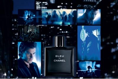 Chanel Bleu de Chanel - Туалетная вода