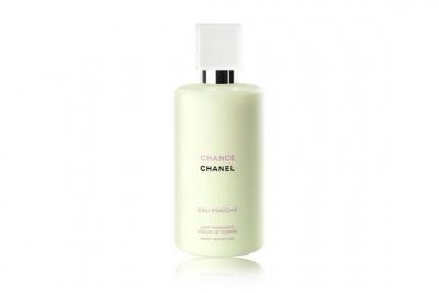 Chanel Chance Eau Fraiche - Лосьон для тела (тестер)