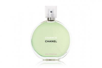 Chanel Chance Eau Fraiche - Туалетная вода (тестер)