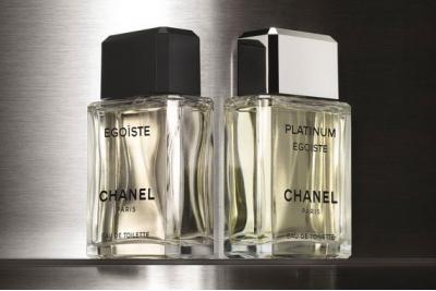 Chanel Egoiste Platinum - Туалетная вода