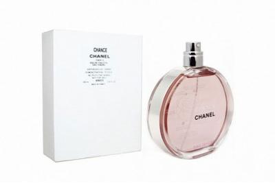 Chanel Chance Eau Tendre - Туалетная вода (тестер)