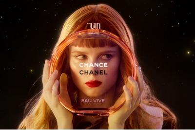 Chanel Chance Eau Vive - Туалетная вода (тестер)